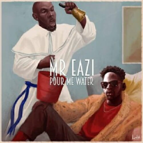 Songs from Mr Eazi that illustrate his musical prowess