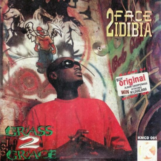 2face Idibia One Love Mp3 Download