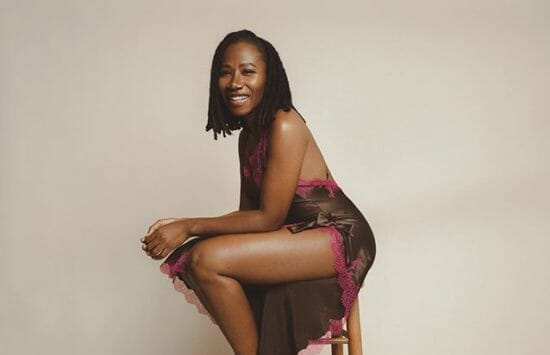 #COVID19: Asa to Hold YouTube  Acoustic Concert Amidst Social Distancing