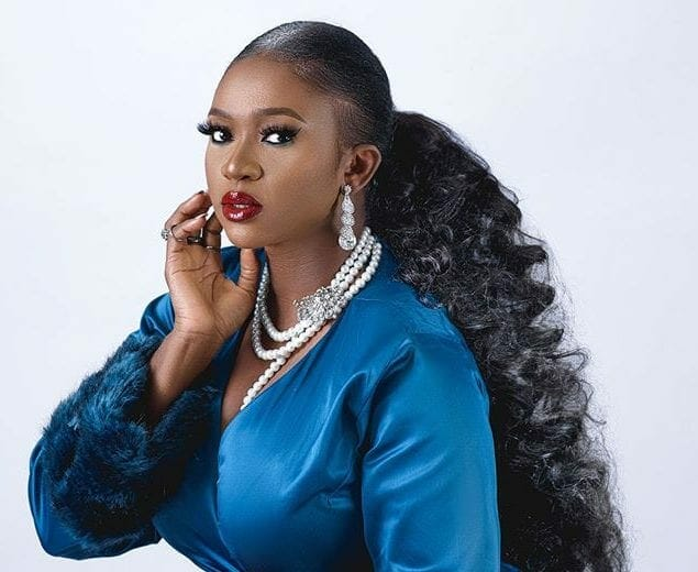 Waje as a proposed blueprint to the Nigerian Afropop female artists