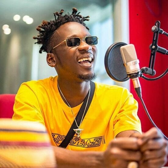 EmPawa: Top 5 Songs from the Mr Eazi-owned Intiative