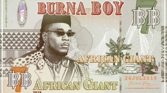 List of Nigerian Albums to Ever Reach Top 10 on USA iTunes
