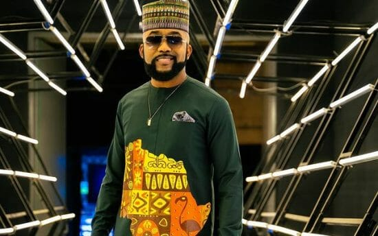 Banky W, shares his latest experiences of being a father: