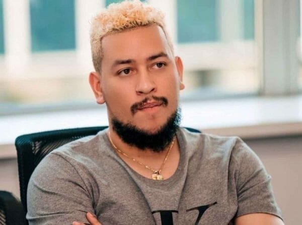 Top 5 African rappers with the most awards