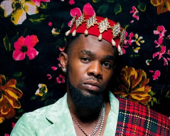 Top 10 Patoranking Songs With The Most Viewed Music Videos: