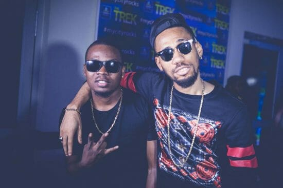 Hit Songs Olamide and Phyno have collaborated on