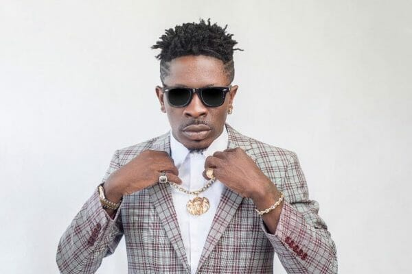 The glory of Shatta Wale in the African music space