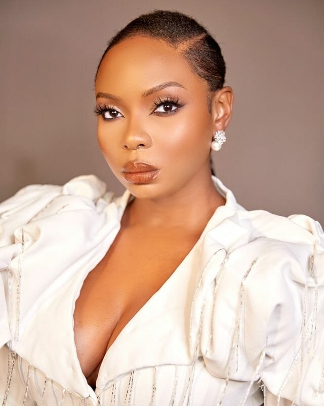 Why Yemi Alade is close to clinching a nod in the Grammys