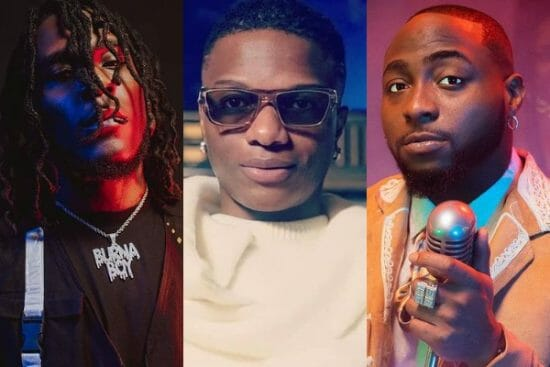 10 Memorable moments in the Nigerian Music Industry so far in 2021