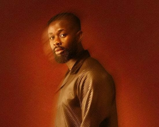 How Sarz reinvents the music industry with a unique plan: