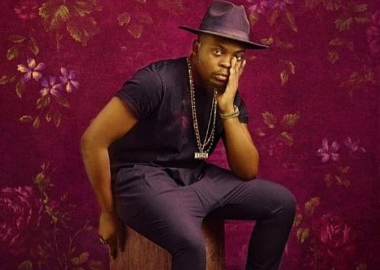 Olamide reveals why he ventured into music production