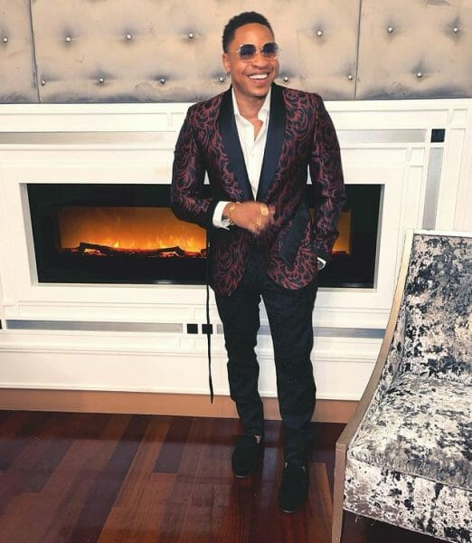 Rotimi celebrates as In My Bed single ft. Wale certifies Gold