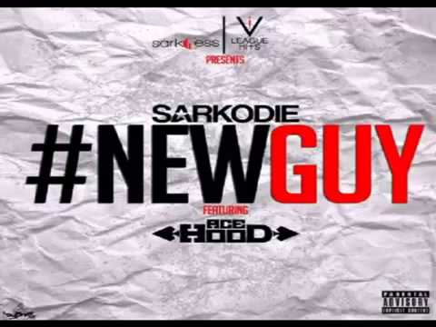 Essential Songs from Sarkodie to put on replay