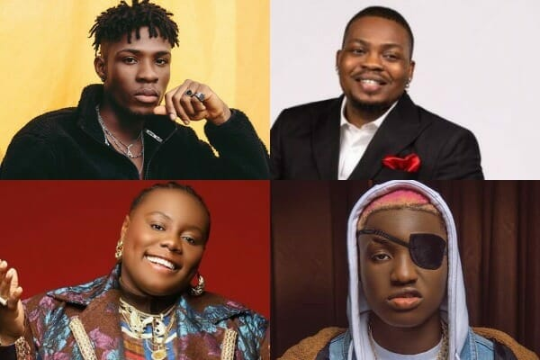 So far, Joeboy, Olamide, Teni, and others have had the most album streams on Boomplay in 2021.
