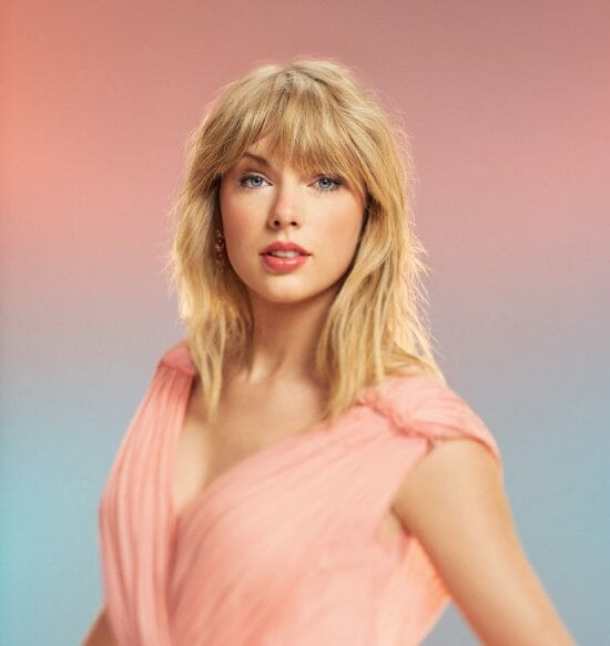 Taylor Swift, others make Billboard Top Paid Musicians of 2020
