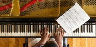 The List of Musical Scholarships in the US