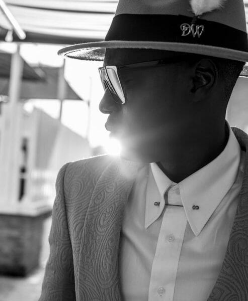 Throwback Thursday: Top stage moments of late singer, Sound Sultan