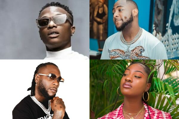 Top Nigerian songs that have made an international impact